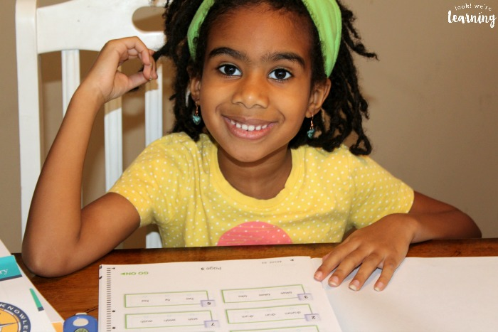 At Home Standardized Testing for Early Grades