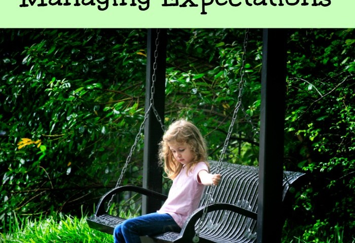 Homeschooling with ADHD: Managing Expectations