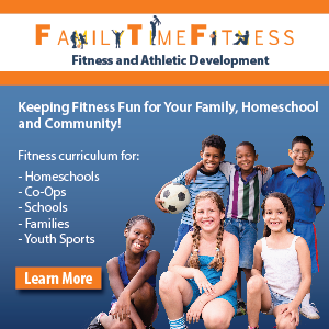 Review: Family Time Fitness