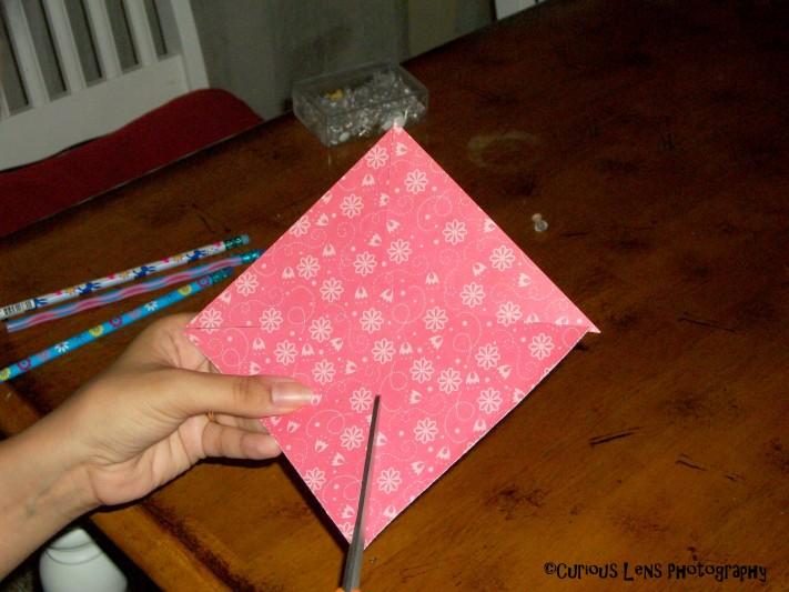 DIY Pinwheel Craft: Look! We're Learning!