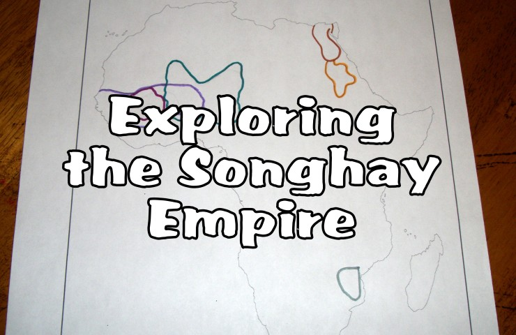 Day 6: The Songhay Empire