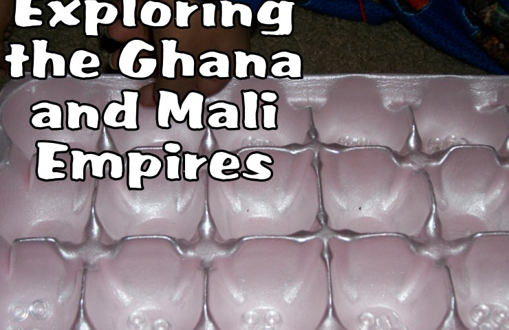 Day 5: The Ghana and Mali Empires