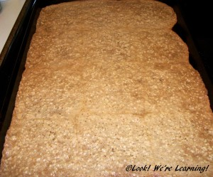 West African Benne Cakes Recipe