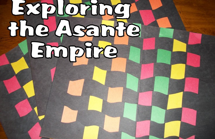 Day 7: The Asante Empire