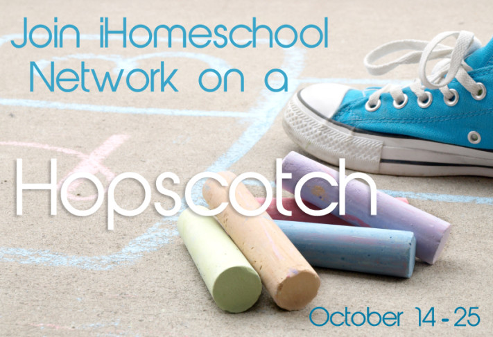 iHN Autumn Hopscotch 2013