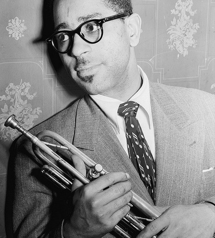 The Living History Series: Dizzy Gillespie