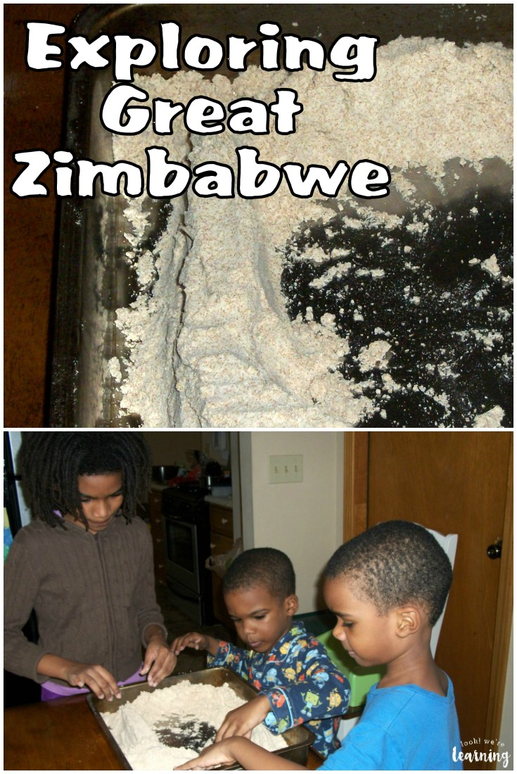 Study the incredible history of the Great Zimbabwe Empire in this unit study!
