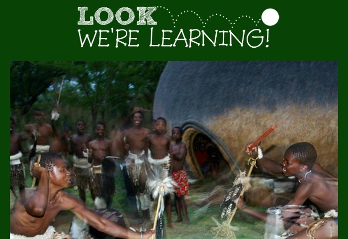 Day 8: Zulu Empire History for Kids