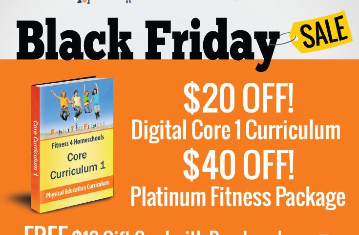 Cyber Monday Homeschool Deals!