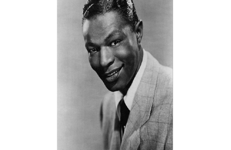 Nat King Cole Biography Mini-Unit