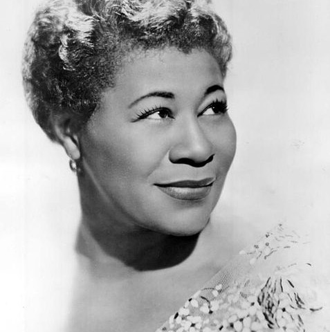 The Living History Series: Ella Fitzgerald