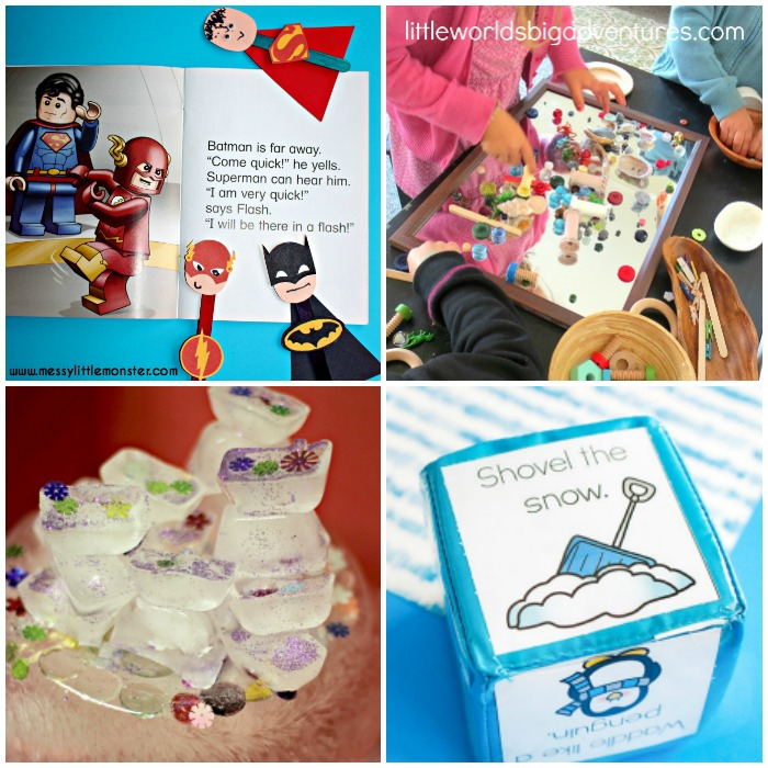 50 Cabin Fever Activities for Kids
