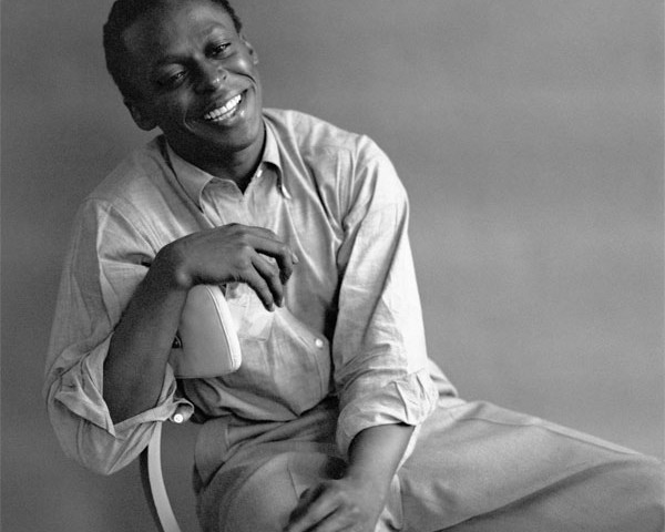 The Living History Series: Miles Davis