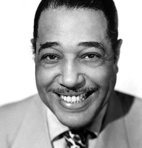 The Living History Series: Duke Ellington