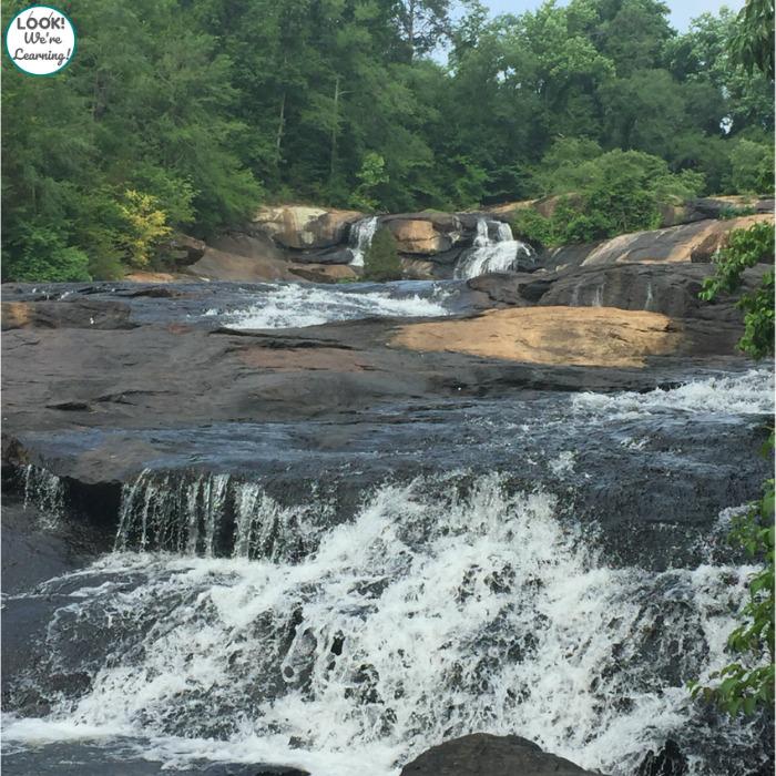 Atlanta Area State Parks