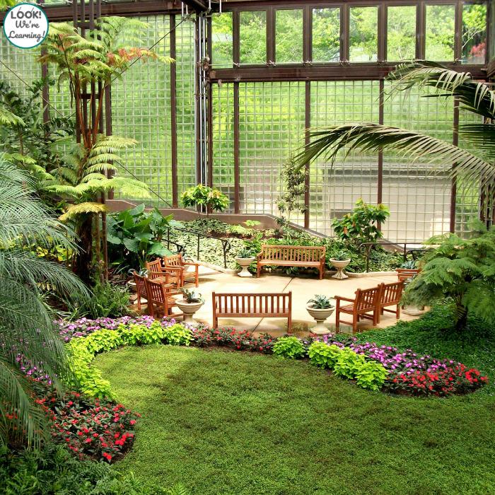 Callaway Gardens near Atlanta
