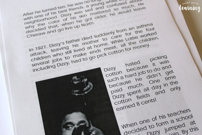 Dizzy Gillespie Artist Biography for Kids