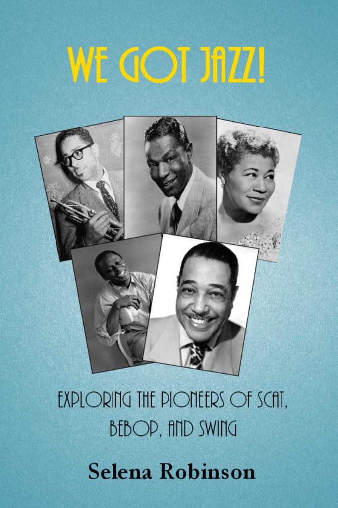 We Got Jazz eBook - Look! We're Learning!