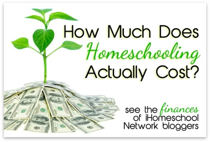 How i reduce homeschooling costs look we 39 re learning for How much does it really cost to build a house