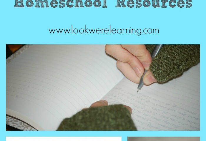 5 Homeschool Language Arts Curriculum Resources