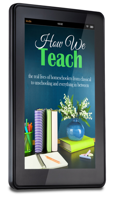 How We Teach eBook