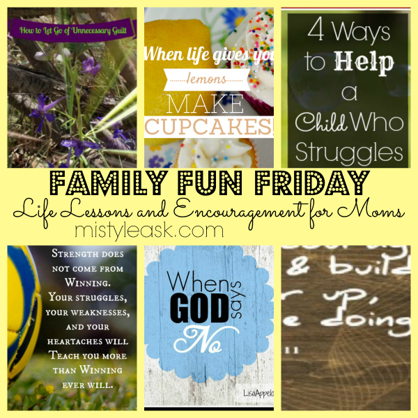 Fun Ways to Learn at Home - Look! We're Learning!