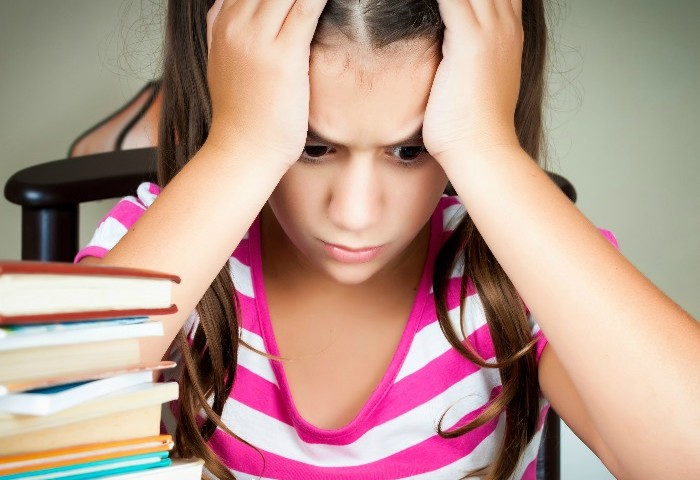 How to Help Kids Deal with ADHD and Frustration During Schoolwork