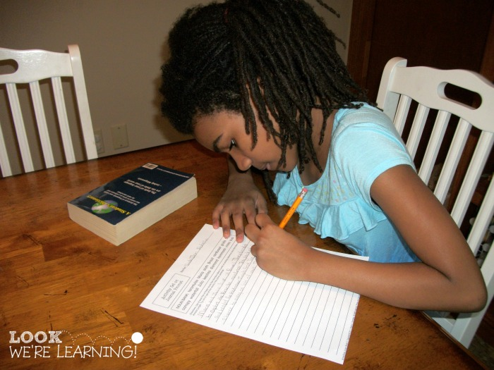 Making Creative Writing Fun for Kids with WriteShop