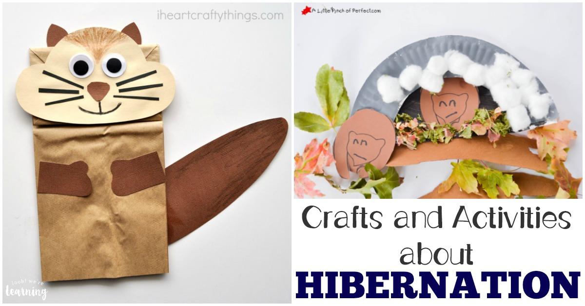 Hibernation Unit for Kids