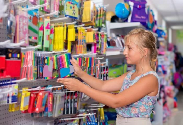 The Great Homeschool Public School Experiment: School Shopping on a Budget
