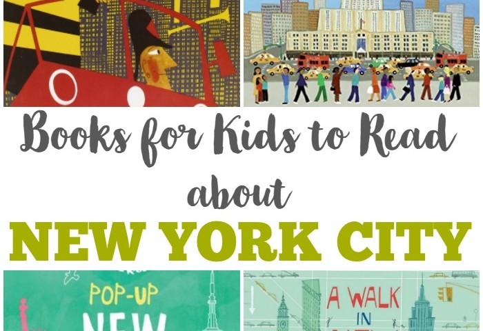 Homeschool Unit Studies: New York City Unit Study