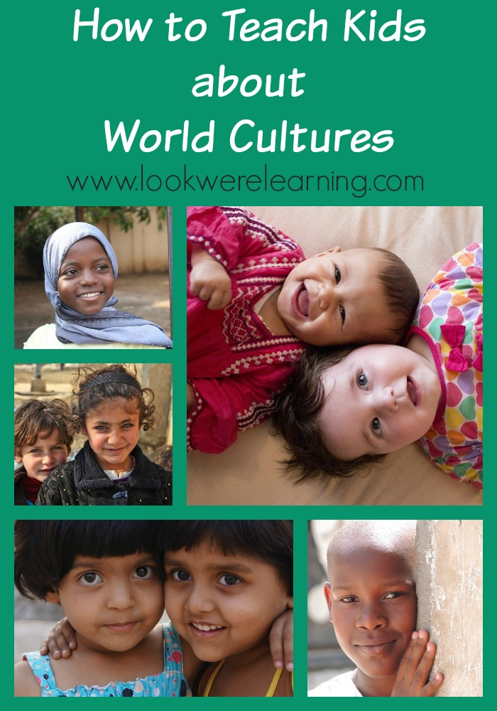 Teaching about World Cultures