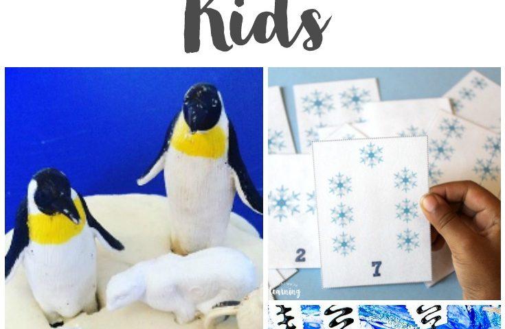 21 Fun Winter Activities for Kids