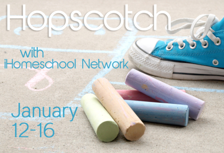 iHN 2015 Winter Hopscotch