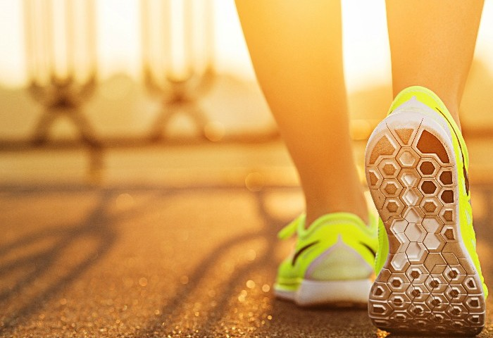 52 Weeks to a Healthier You: How to Start Walking for Fitness