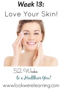 Skin Care Tips for Moms