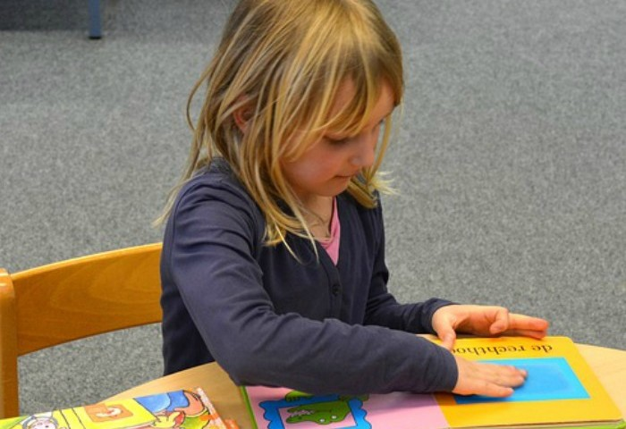 5 Simple Activities for Early Readers