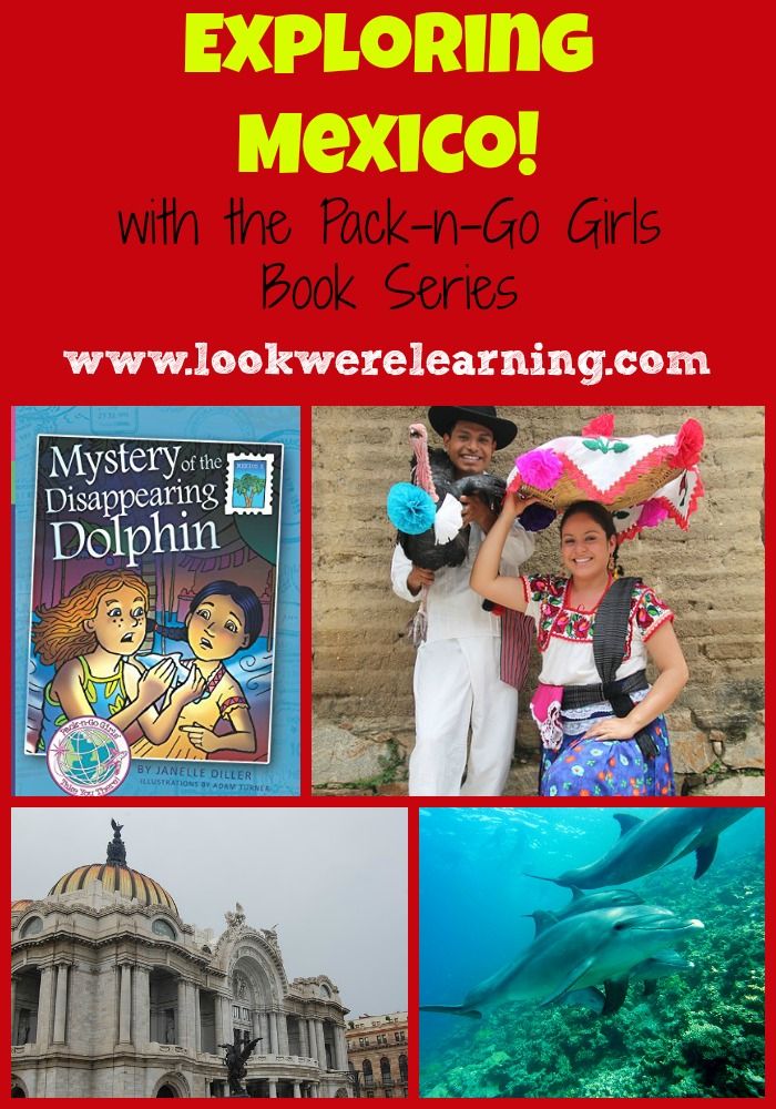 Exploring Mexico for Kids