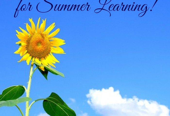 Free Homeschooling Resources for the Summer!