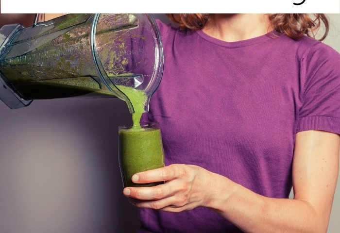 52 Weeks to a Healthier You: Try Some Green Smoothie Recipes!