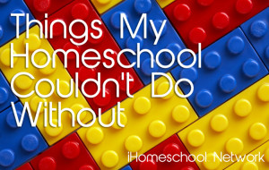 5 Things That Make ADHD Homeschooling Easier