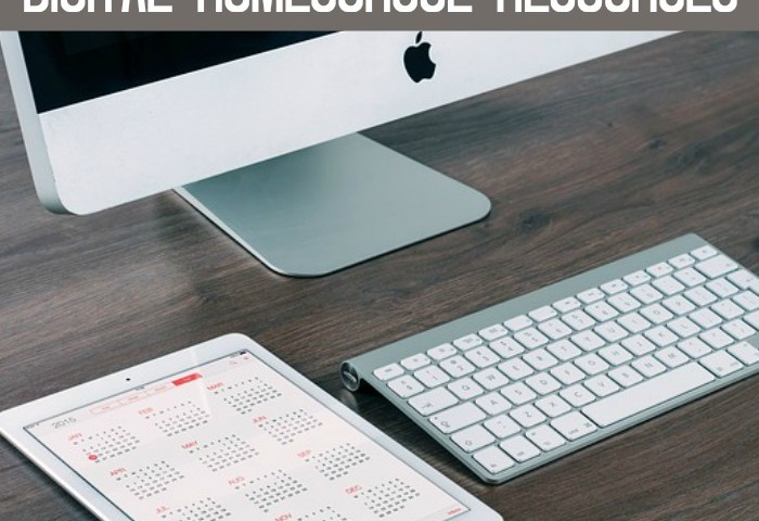 How to Organize Digital Homeschool Resources