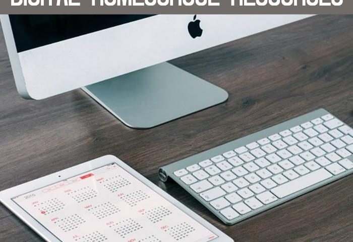 How to Organize Digital Homeschool Resources