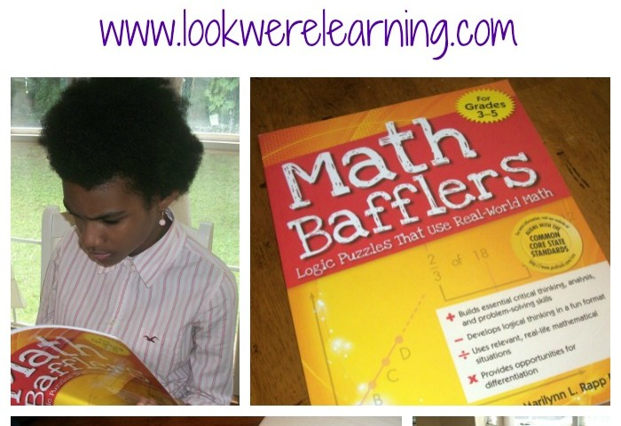 Math Bafflers Review: Introducing Logic to Kids with ADHD