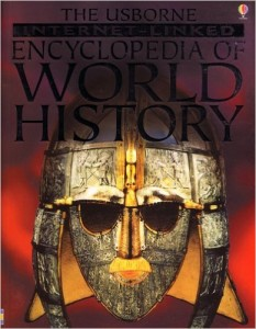 Usborne Internet-Linked Encyclopedia of World History