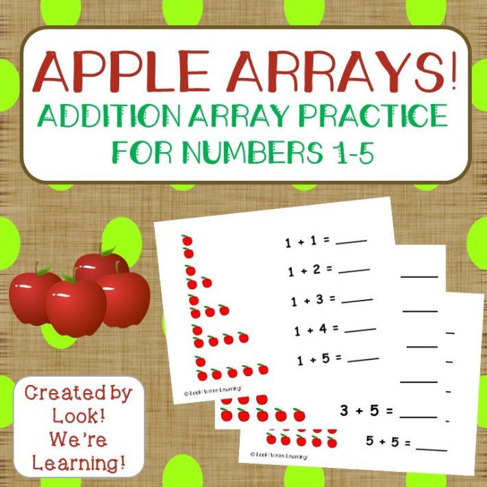 Apple Arrays