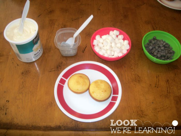 Cooking Lapbook Review