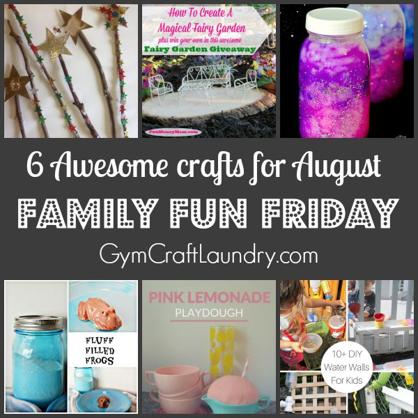 awesome kids crafts