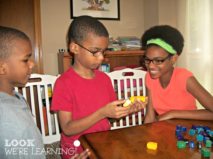 Ways to Make Math Fun for Active Learners - Look! We're Learning!
