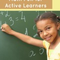 Ways to Make Math Fun for Active Learners